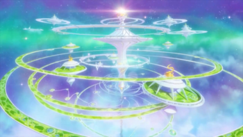 Кадр 1 аниме Осторожный герой: и без того сильнейший, он слишком осторожен!