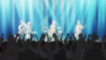 Кадр 2 аниме Как и ожидалось, моя школьная романтическая жизнь не удалась 2