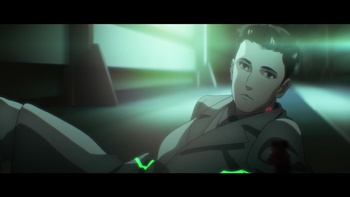 Кадр 3 аниме Виви: Песнь флюоритового глаза