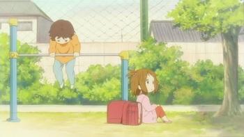 Кадр 2 аниме Кэйон!