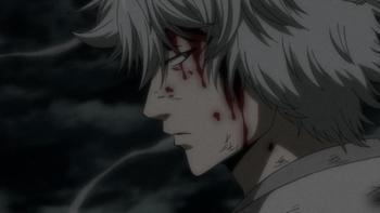 Кадр 0 аниме Гинтама: Финальная арка — Ёродзуя навсегда!