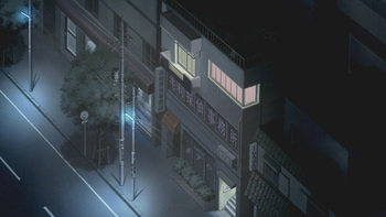 Кадр 0 аниме Детектив Конан: Охота на ворона