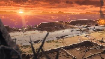 Кадр 1 аниме Код Гиас: Восставший Лелуш