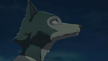 Кадр 1 аниме Выдающиеся звери 2