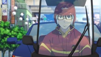Кадр 3 аниме Город, в котором меня нет