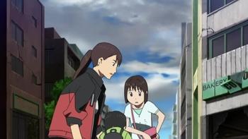 Кадр 2 аниме Токийское восьмибалльное