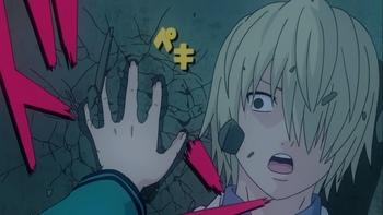 Кадр 0 аниме Ох уж этот экстрасенс Сайки Кусуо! Начало