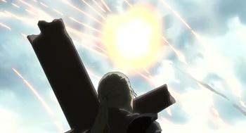 Кадр 3 аниме Призрак в доспехах: Синдром одиночки 2 — Одиннадцать индивидуалистов
