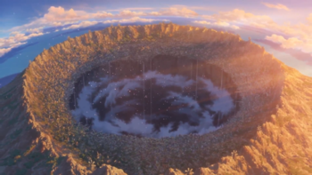 Кадр 0 аниме Созданный в Бездне: Блуждающие сумерки