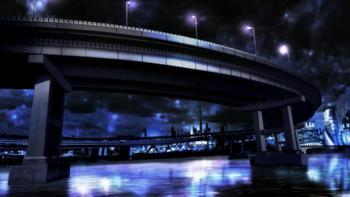 Кадр 2 аниме Девочка-волшебница Мадока★Волшебный фильм 3: История восстания