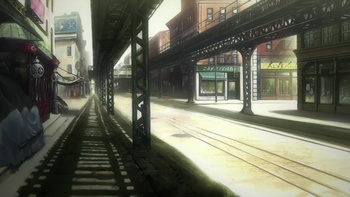 Кадр 0 аниме Шумиха! Спецвыпуски