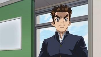 Кадр 1 аниме Доктор Стоун