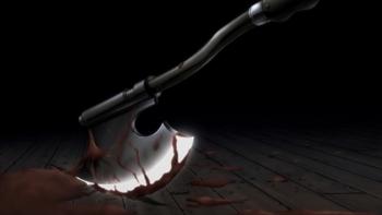 Кадр 3 аниме Пираты «Чёрной лагуны»: Второй залп
