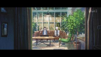 Кадр 3 аниме Агент времени