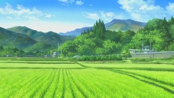 Кадр 3 аниме Тетрадь дружбы Нацумэ: Эфемерная связь