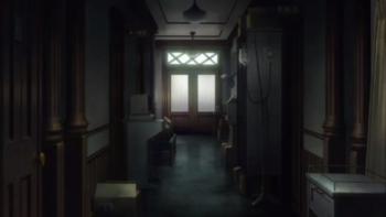 Кадр 1 аниме Великий из бродячих псов 3