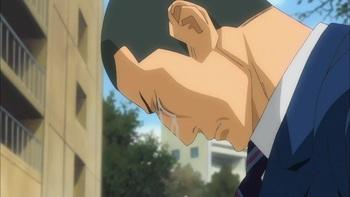 Кадр 3 аниме Один на вылет