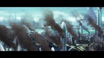 Кадр 2 аниме Виви: Песнь флюоритового глаза