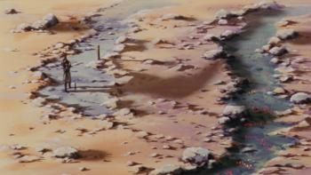 Кадр 2 аниме Бродяга Кэнсин: Прошедшие годы