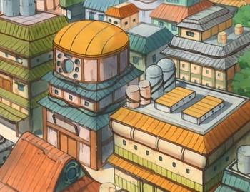 Кадр 1 аниме Наруто: Ураганные хроники