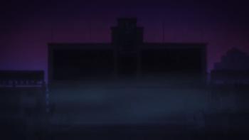 Кадр 1 аниме Путь аса: Акт II
