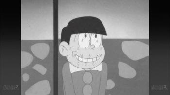 Кадр 3 аниме Осомацу-сан