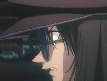Кадр 1 аниме Охотник х Охотник OVA