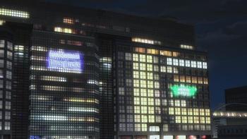 Кадр 2 аниме Семёрка идолов: Вибрато