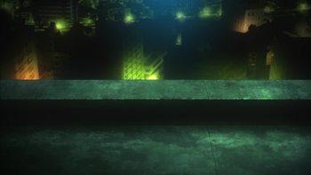 Кадр 2 аниме Граница пустоты 1: Вид с высоты