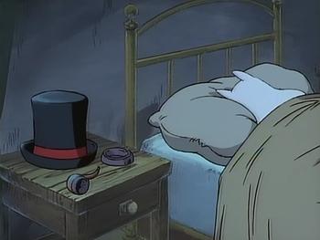 Кадр 0 аниме Муми-тролли