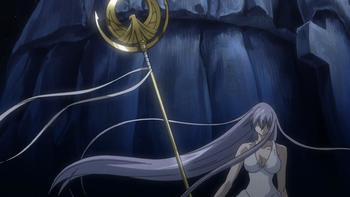 Кадр 0 аниме Рыцари Зодиака: Утерянный холст — Владыка Преисподней