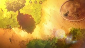 Кадр 2 аниме По ту сторону границы: Я буду рядом — Будущее