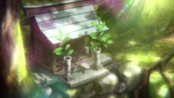 Кадр 0 аниме Тетрадь дружбы Нацумэ 6: Спецвыпуски