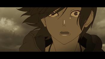 Кадр 2 аниме Истории ран. Часть 1: Железная кровь