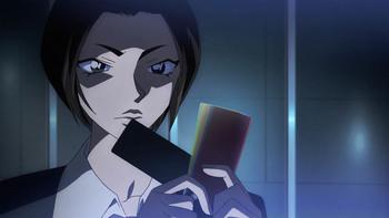 Кадр 0 аниме Детектив Конан: Худший из кошмаров