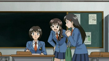 Кадр 3 аниме Мэйджор 2