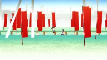 Кадр 3 аниме Цикл историй: Второй сезон