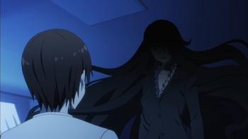 Кадр 2 аниме Работа!! 3: Лорд Таканаси