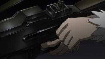 Кадр 2 аниме Пираты «Чёрной лагуны»: Второй залп