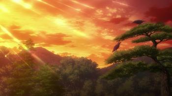 Кадр 2 аниме Гинтама 5