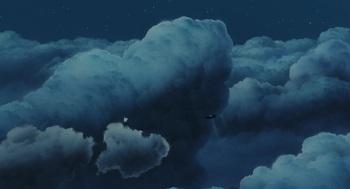 Кадр 0 аниме Небесный замок Лапута