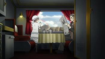 Кадр 3 аниме Шумиха!
