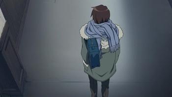 Кадр 0 аниме Исчезновение Харухи Судзумии