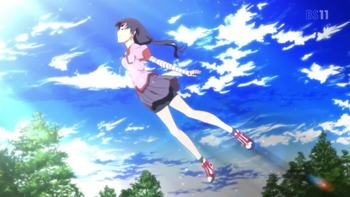 Кадр 0 аниме История цветов