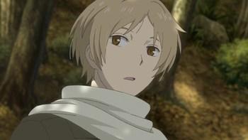 Кадр 3 аниме Тетрадь дружбы Нацумэ 5: Спецвыпуски