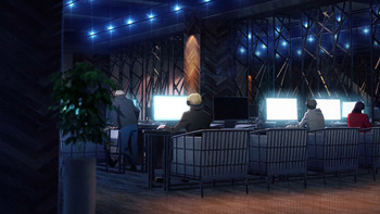 Кадр 2 аниме Аватар короля 2