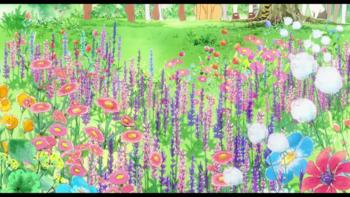 Кадр 1 аниме Лиз и синяя птица