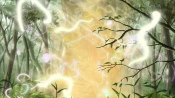 Кадр 2 аниме Мастер муси: Следующая глава 2