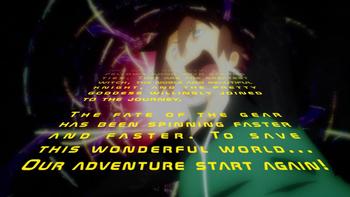 Кадр 1 аниме Этот замечательный мир! 2