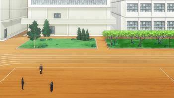 Кадр 1 аниме Я — Сакамото, а что?